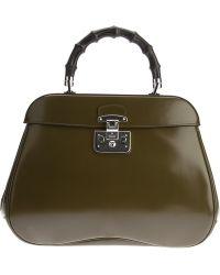 Gucci Lady Lock Handbag - Lyst