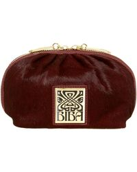 Biba - Cosmetic Bag - Lyst