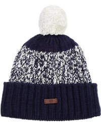 Fred Perry - Hat - Lyst