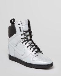 Nike Heels for Women - Lyst.com