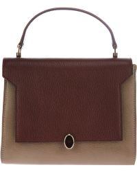 Anya Hindmarch Colour Block Tote Bag - Lyst