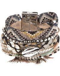 Hipanema Shadow Bracelet - Natural