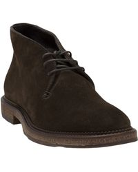 To Boot - Suede Boot - Lyst