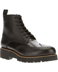 DSquared² - Ankle Boot - Lyst