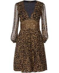 Love Sex Money Collection - Short Dress - Lyst