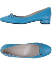 Balenciaga Pump - Blue