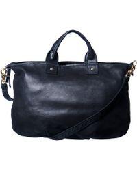 Clare V. Messenger Bag - Lyst