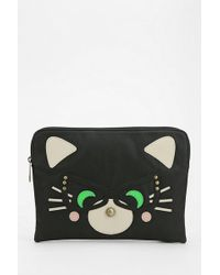 Urban Outfitters - Cooperative Animal Face Ipad Case - Lyst