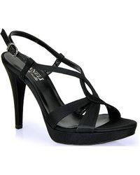 Vaneli - Quartilla Strappy Heeled Sandal - Lyst