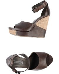 Vic Wedge - Lyst