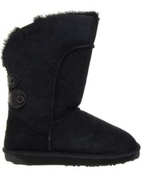 EMU - Alba Sheepskin Boots - Lyst