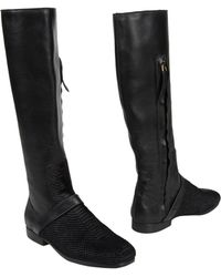 Newbark Boots - Lyst