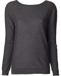Twenty8Twelve Sweater - Gray