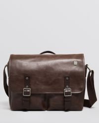 T-Tech By Tumi - Ttech Forge Bingham Messenger Bag Exclusive To Bloomingdales - Lyst