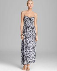 Zinke Zoe Cover Up Dress - Lyst