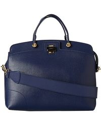 Furla - Piper Lux Top Handle - Lyst