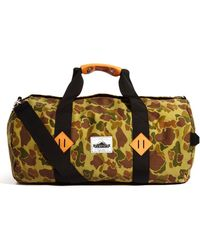 Penfield - Irondale Duffle Bag - Lyst