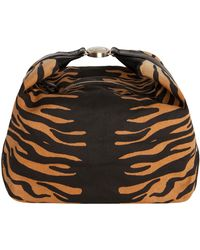 Temperley London - Printed Canvas Washbag - Lyst