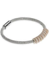 Links of London - Stardust Crown Bracelet - Lyst
