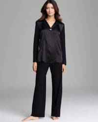 Midnight By Carole Hochman - Mad About You Pyjama Set - Lyst