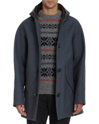 Nigel Cabourn - Bench Coat - Lyst