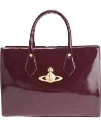 Vivienne Westwood Apollo Shoulder Bag 40