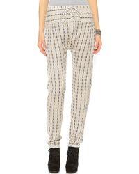 Ace & Jig - Bazaar Pants - Lyst