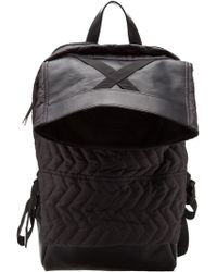 Christopher Raeburn - Cross Strap Backpack - Lyst