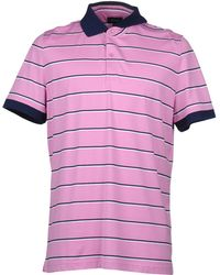 Façonnable Polo Shirt - Pink