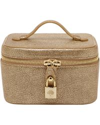 Mulberry Jewellery Case - Brown