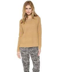 Rag & Bone Adrienne Sweater - Lyst