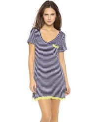 Honeydew Intimates - All American Sleep Shirt - Lyst