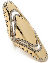 House of Harlow 1960 - Modern Tribal Ring - Lyst