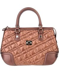 Daks | Medium Leather Bag | Lyst