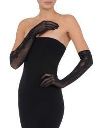Wolford Gloves - Black