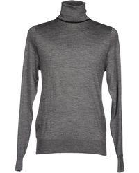 Givenchy High Neck - Grey