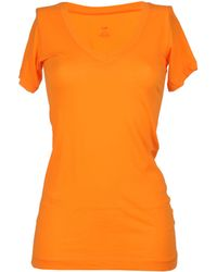 LNA Short Sleeve T-Shirt - Lyst