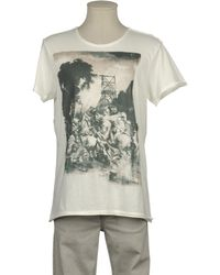 Sons Of Heroes Short Sleeve T - Lyst