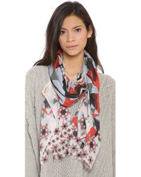 We Are Owls - We Are Stars Scarf - Lyst