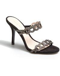 Pelle Moda Kemp Sandal - Lyst