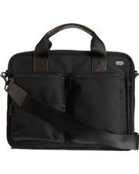 Jack Spade - Ballistic Nylon Briefcase - Lyst
