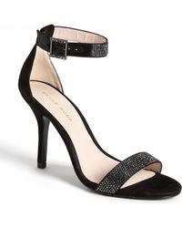 Pelle Moda 'Kacey' Sandal - Lyst