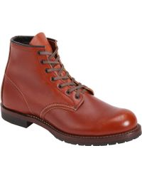 Red Wing - Beckman Boot - Lyst
