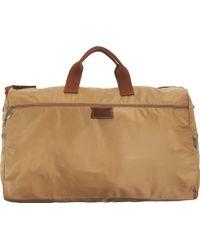 Serapian Packable Duffel Bag - Lyst