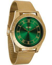 Flud Watches - The Big Ben Watch - Lyst