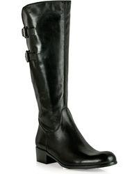 Sesto Meucci Boomer - Tall Buckle Boot - Lyst