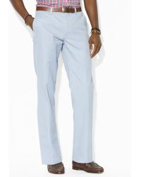 Ralph Lauren Polo Classic-Fit Lightweight Chino Pant - Lyst