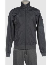 American Apparel | Zip-Up Casual Jacket  | Lyst