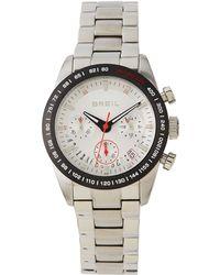 Breil - Speed One Chronograph Watch - Lyst