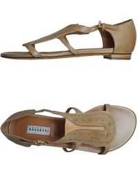 Fratelli Rossetti Sandals - Brown